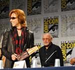 2011-07: San Diego Comic Con