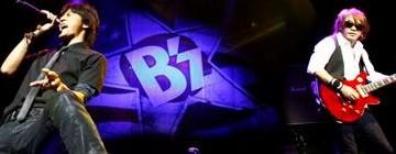 B'z Live