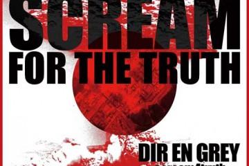scream for truth