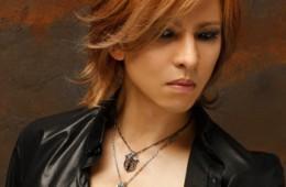 Yoshiki Artist Photo