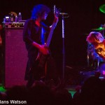 Dir en grey at the Bluebird Theatre 2011 04