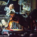 Dir en grey at the Bluebird Theatre 2011 14