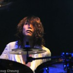 Dir en grey at the House of Blues Sunset Strip 2011 04