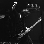 Dir en grey at the House of Blues Sunset Strip 2011 07
