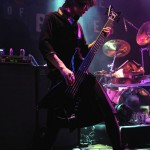 Dir en grey at the House of Blues Sunset Strip 2011 12