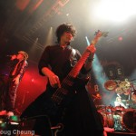 Dir en grey at the House of Blues Sunset Strip 2011 18