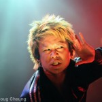 Dir en grey at the House of Blues Sunset Strip 2011 23