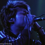 Dir en grey at the House of Blues Sunset Strip 2011 45