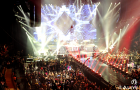 X JAPAN at Madison Square Garden, a fan perspective