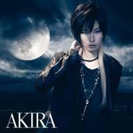 AKIRA-Aoki Tsuki Michite