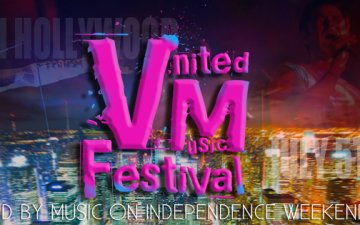 XENON 1 Year Anniversary Presents  UNITED MUSIC FEST
