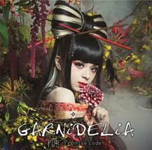 GARNiDELiA-Yakusoku -Promise Code-