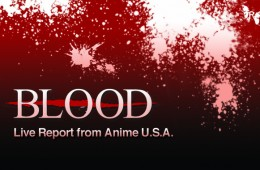 BLOOD: Anime USA 2011