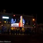 Dir en grey at the Bluebird Theatre 2011 01