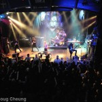 Dir en grey at the House of Blues Sunset Strip 2011 06
