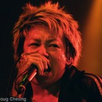 Dir en grey at the House of Blues Sunset Strip 2011 08