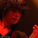 Dir en grey at the House of Blues Sunset Strip 2011 17