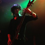 Dir en grey at the House of Blues Sunset Strip 2011 36