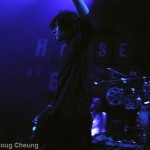 Dir en grey at the House of Blues Sunset Strip 2011 41
