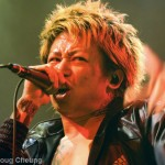 Dir en grey at the House of Blues Sunset Strip 2011 43