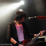 Dir en grey at the House of Blues Sunset Strip 2011 47