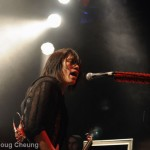 Dir en grey at the House of Blues Sunset Strip 2011 48