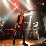 Dir en grey at the House of Blues Sunset Strip 2011 9