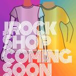 Jrock Revolution Shop